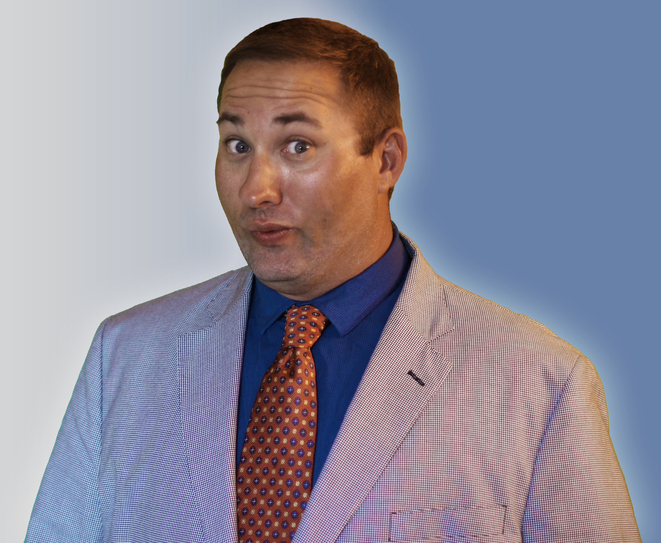 Dustin Heavilin as Ernie Schmendrick