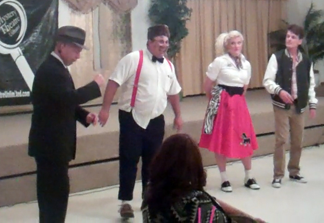 Knights of Columbus, Mingo Junctipon, Ohio - November 7, 2015